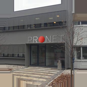 Pronet_poslovna stavba